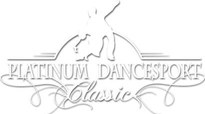 Platinum DanceSport Classic Logo